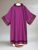 Lent Dalmatic with Thorns