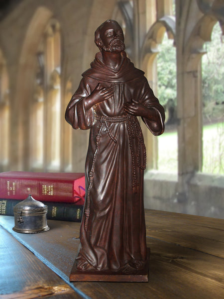 St. Francis of Assisi Maquette