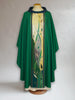 Green Foliage Chasuble