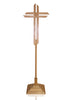 Negative Processional Cross