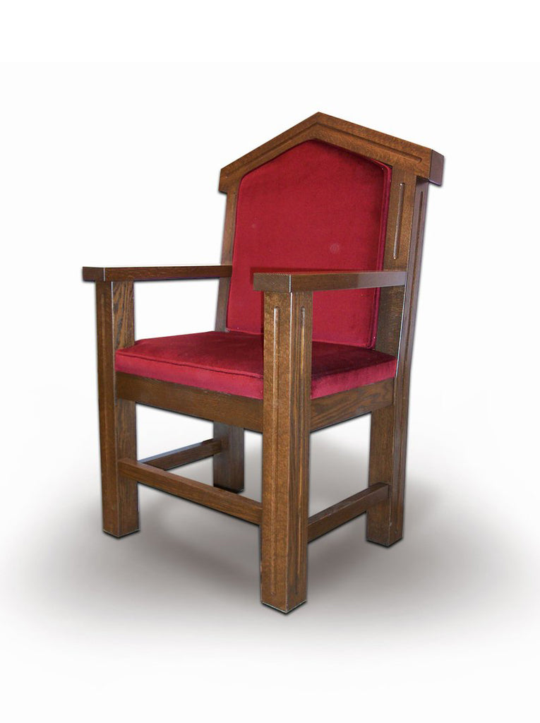 Presider's & Co-presider's Chair