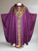 Y-Yoke Chasuble for Lent or Advent