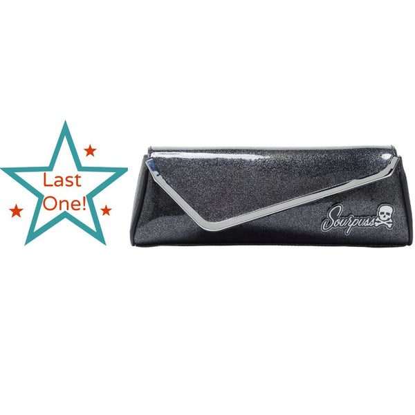 Party Clutch - Black