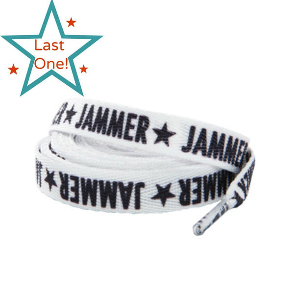 Jammer Shoe Laces