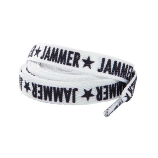 Jammer Shoe Laces, Shoe Laces, Midnight's Attic - Midnight's Attic