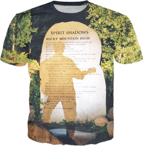 John Denver's Spirit T-Shirt
