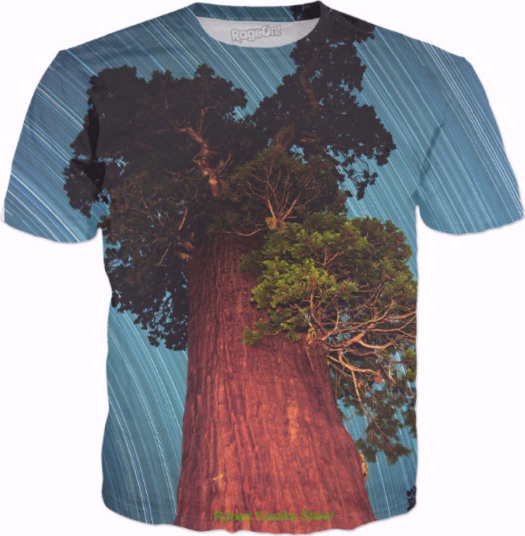 General Grant Giant Sequoia T-Shirt
