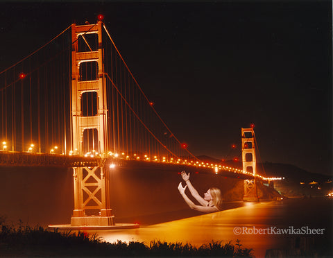 Golden Gate/Lady of the Bay