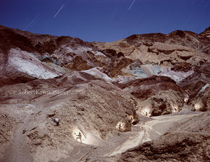 Spirit Miners in Death Valley