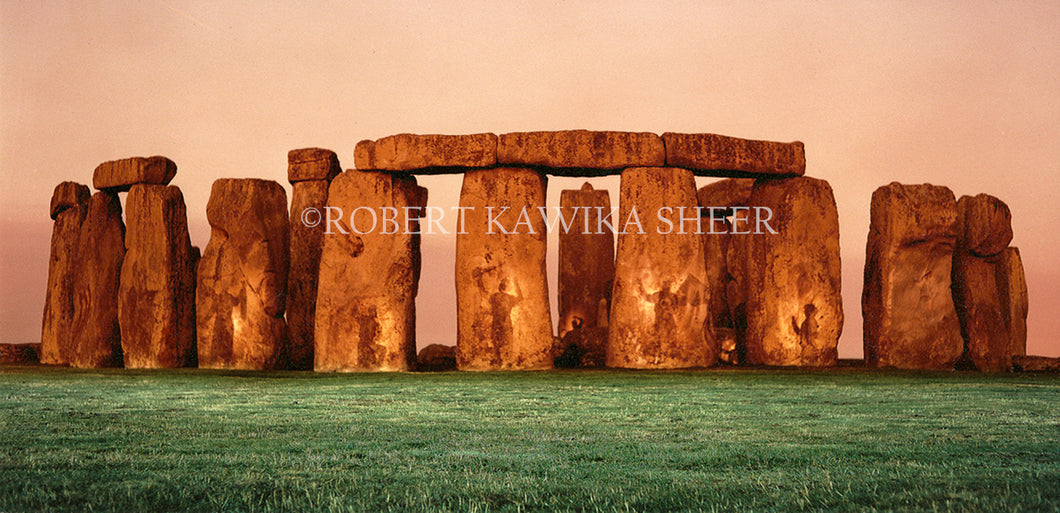 Spirits of Stonehenge