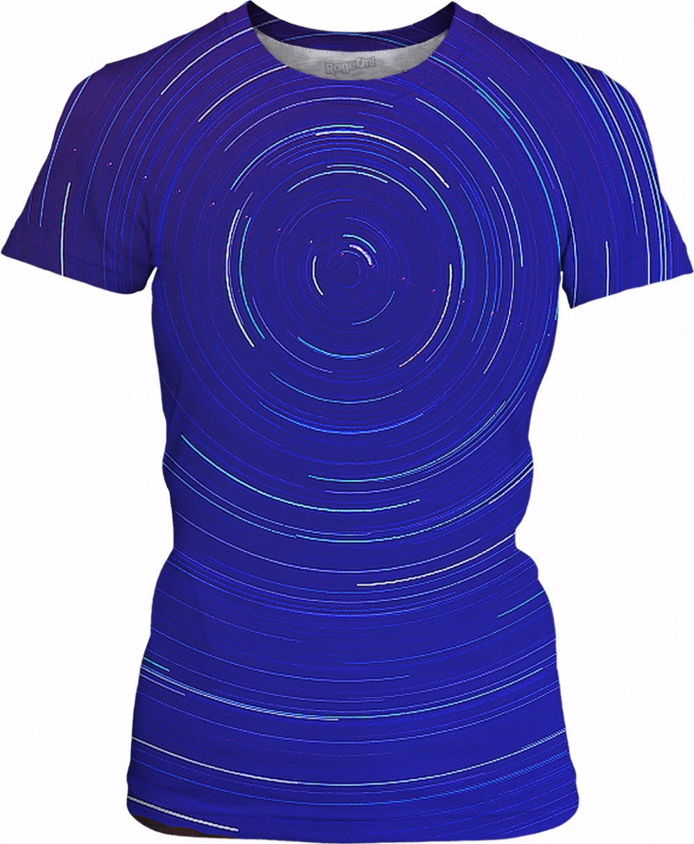 Star Circle Women's T-Shirt
