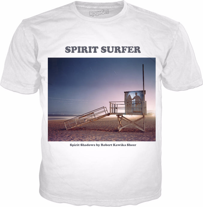 Spirit Surfer T-Shirt