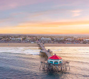 1-Day Huntington Beach, CA Photo Workshop 11/24