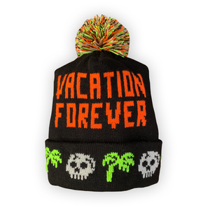 VACATION FOREVER Beanie