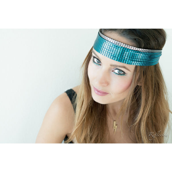 Tie Me Up Rockstar Headbands+