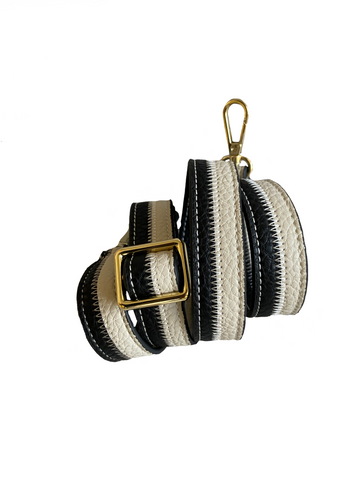 IBB Mini Striped Strap Set