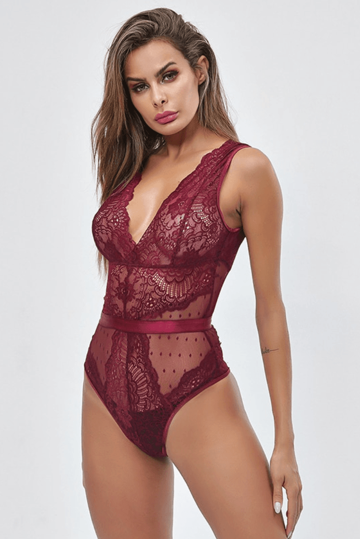 Temptress - Heartbreaker International - Lingerie