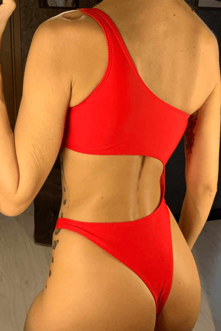 Sydney - Heartbreaker International - One Piece Swimsuit