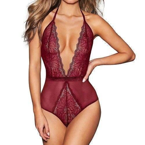 Teddy Bear - Heartbreaker International - Lingerie