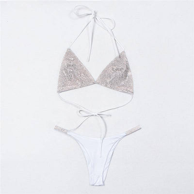 South Beach - Heartbreaker International - Two Piece