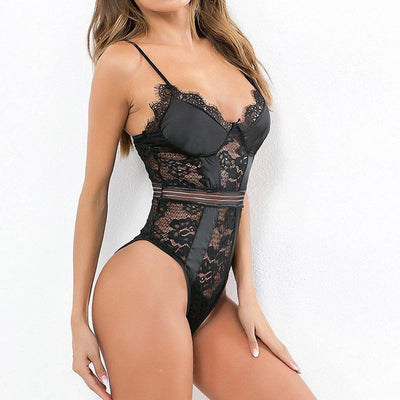 Baby Doll - Heartbreaker International - Lingerie