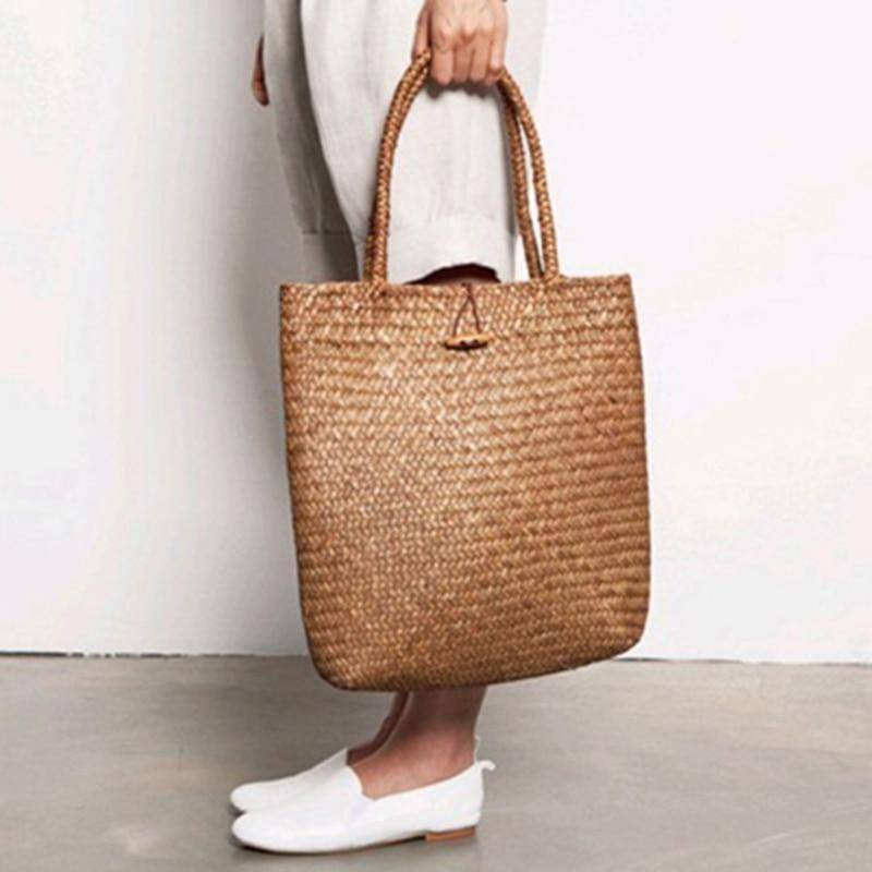 Handmade Summer Beach Bag - Heartbreaker International bags