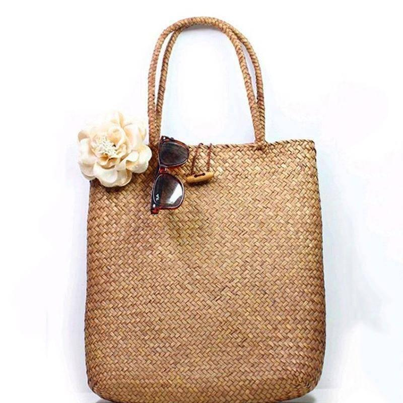 Handmade Summer Beach Bag - Heartbreaker International - bags