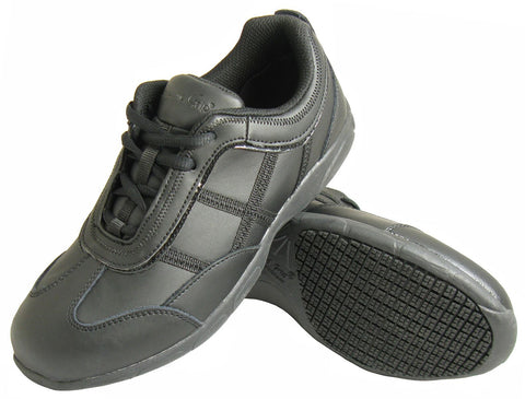 Genuine Grip Women's Casual Athletic Industry Work Shoe (NON STEEL TOE) - silveradowesternwear - 1