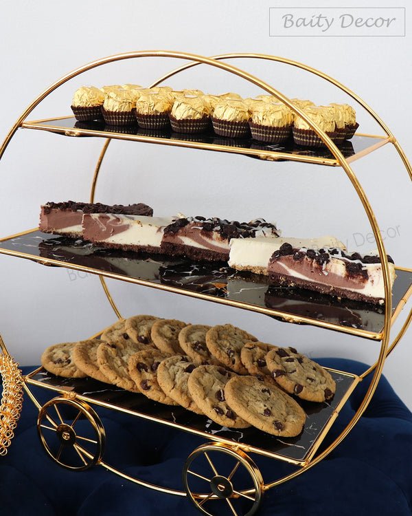 3 Tier Serving Stand (4608023527481)