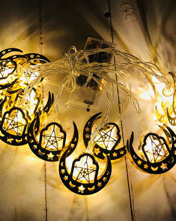 Ramadan/Eid String Lights