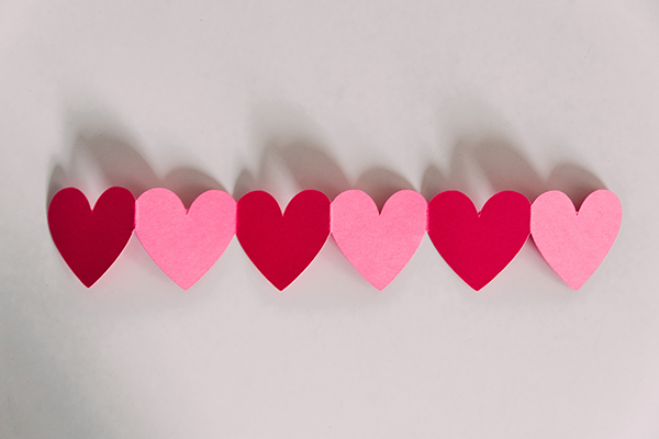 7 Tips for Writing Heart-Felt Valentines