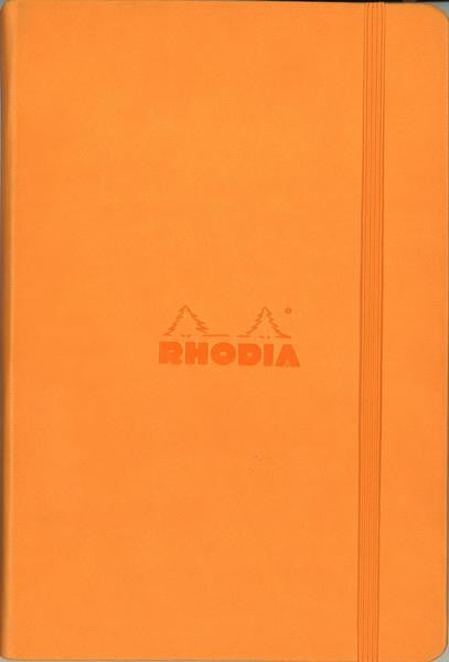 What Makes Rhodia Paper So Unique?
