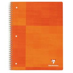 Acid Free Notebook Clairefontaine
