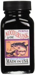 Noodler's Ink Purple 3 oz