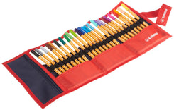 Stabilo Point 88 Pen Sets Rollerset Set