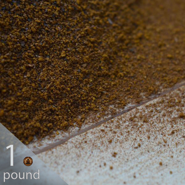 1 lb. Wild and Raw Chaga Powder
