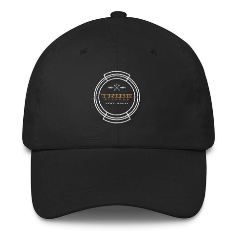 Classic Dad Cap - Tribe Fitness