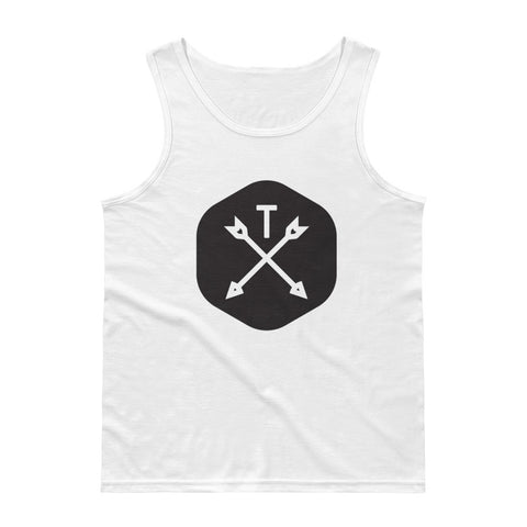 Tribe Tank Top - Tribe Fitness