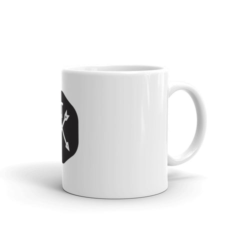 Tribe Coffee Mug - Tribe Fitness