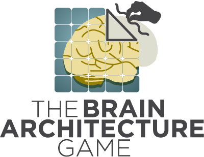 The Brain Architecture Game Shop