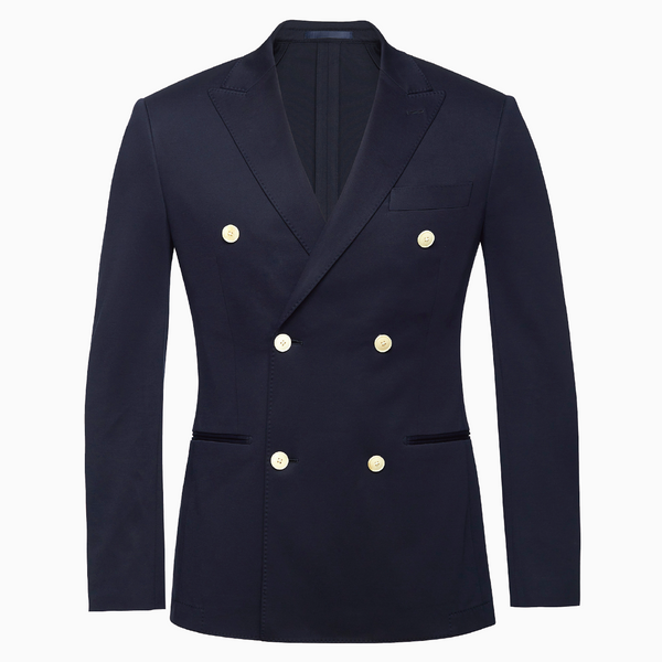 Granville 360 Suit Jacket <br> Royal Navy