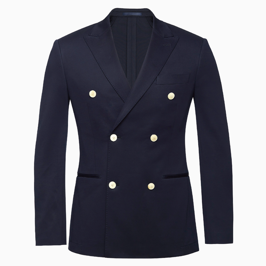 Granville 360 Suit Jacket (Royal Navy)