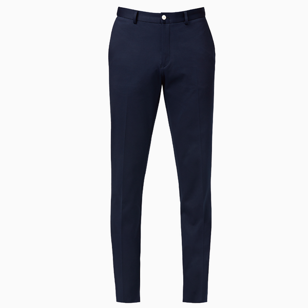 Granville 360 Suit Pant <br> Royal Navy