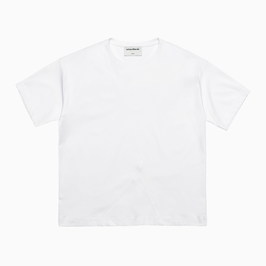Apex Envelope SS T-Shirt (White)