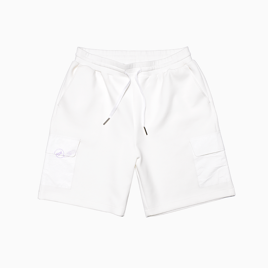 Carrier Tyvek Training Shorts (Vanilla)