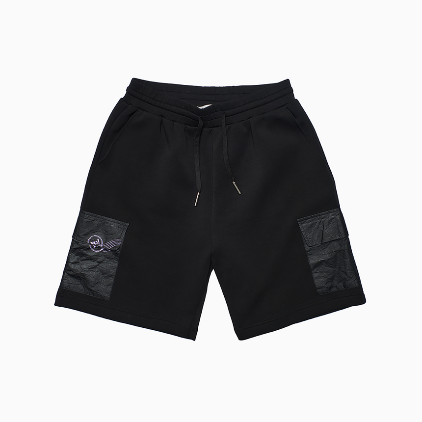 Carrier Tyvek Training Shorts (Black)