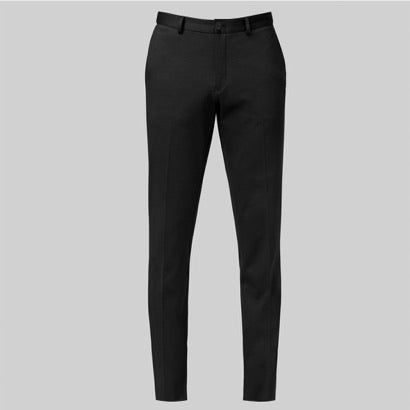 Granville 360 Trousers (Coal Black)