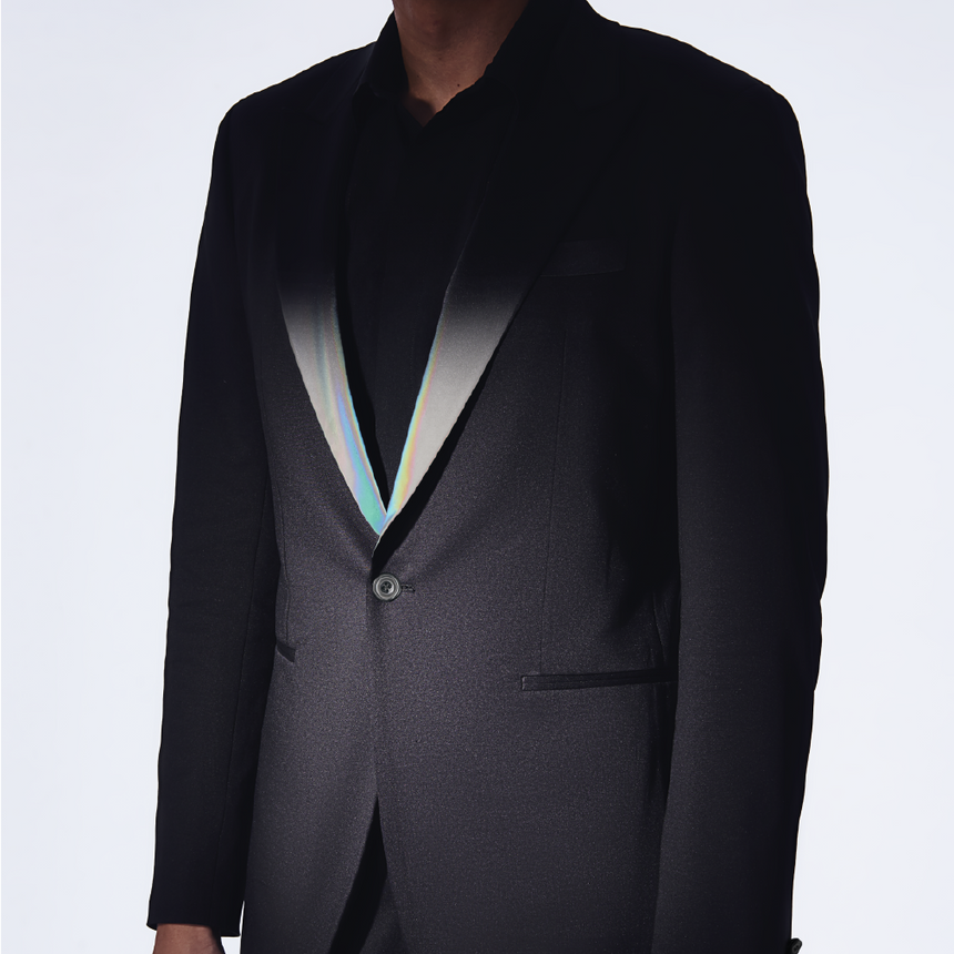 Marine Drive 360 Tux Jacket - City of Glass Limited Edition