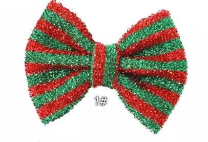 Christmas Medium Bow