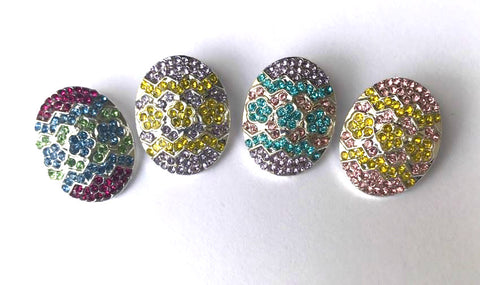 Embellishment - Easter Eggs - Choose Your Color